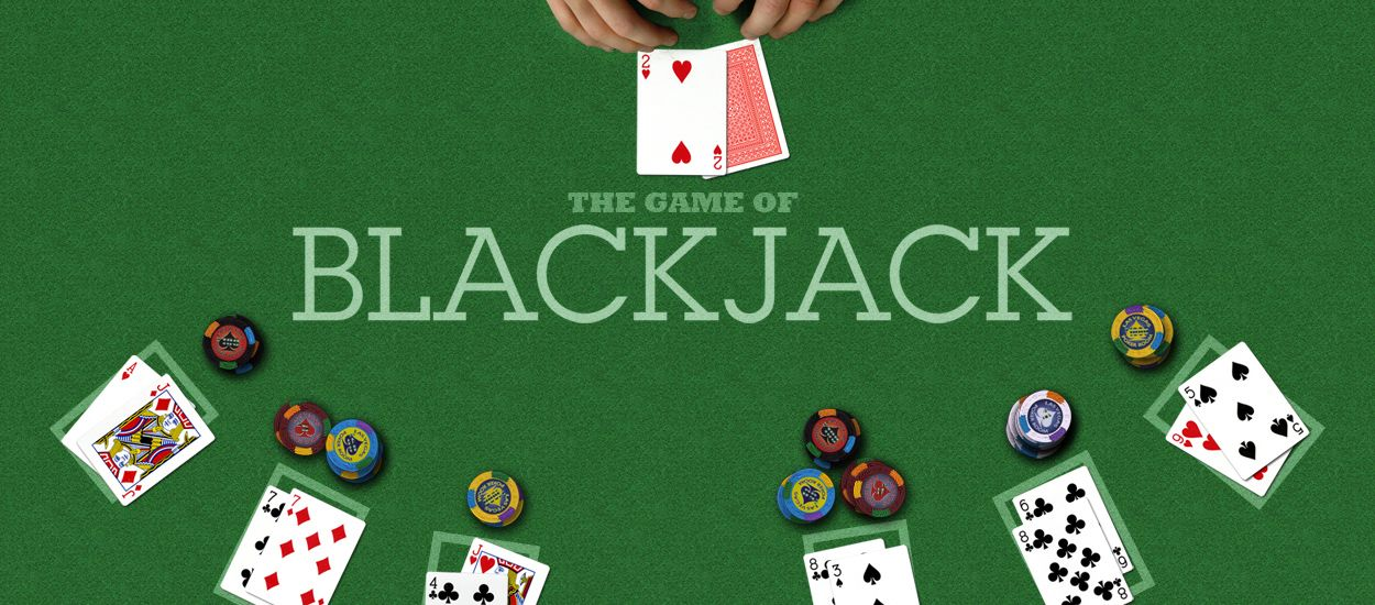 Rules To Follow Along With within the Game of Blackjack