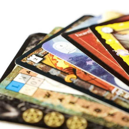 Summary of Collectible Card Games