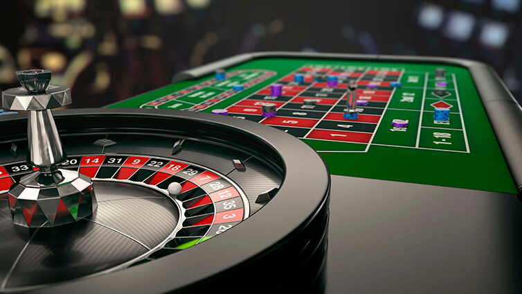 Casino Games Banker Player