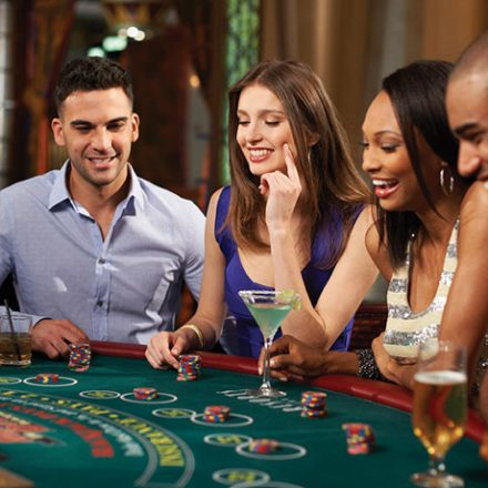 Exactly why is Gambling So Fun?