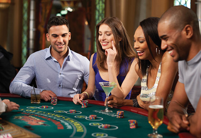 Exactly why is Gambling So Fun? | Center Casino