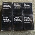 Cards Against Humanity: Another Type of Card Game