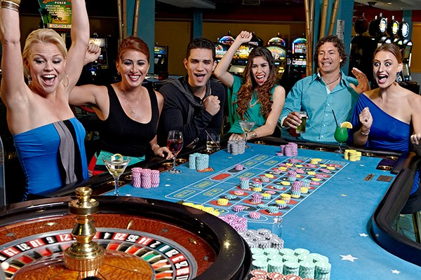 More than Casino Bonus, Consider Safety Options in Casino