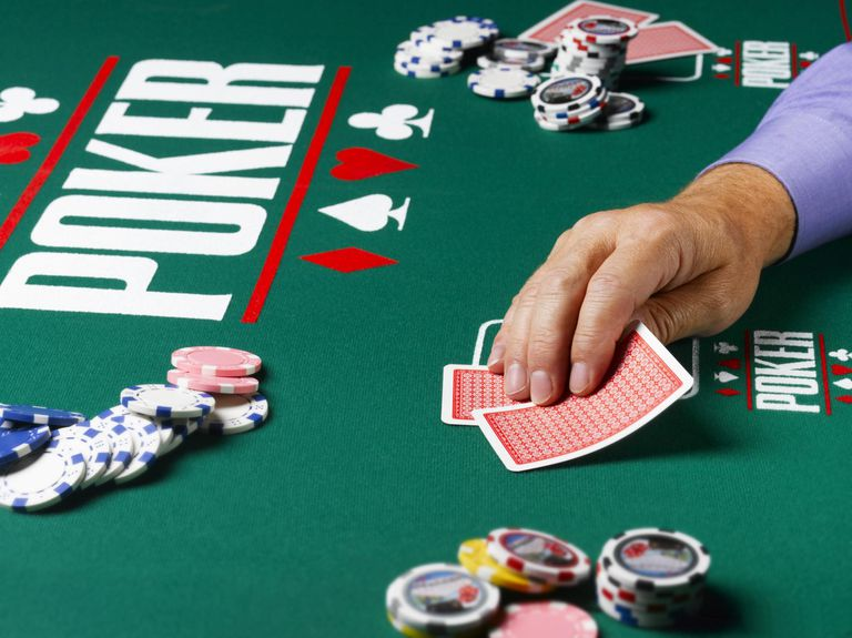 Evaluating Your Poker Game | Center Casino