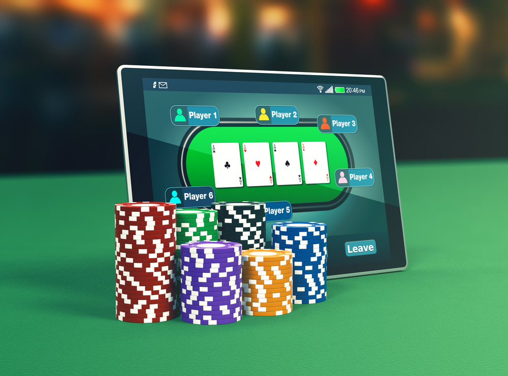 Pro at Online Casino 2