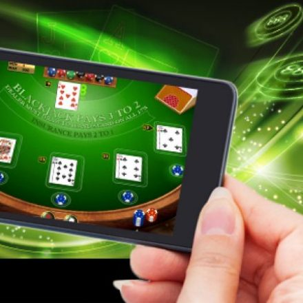 How to Become a Pro at Online Casino?