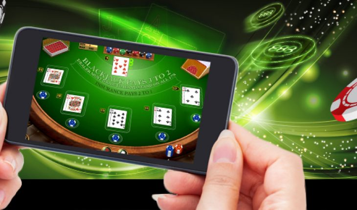 How to Become a Pro at Online Casino? | Center Casino