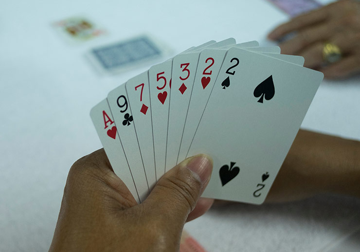 How Indian Rummy Rummy is Better than Other Card Games