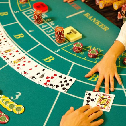 Endless Casino Games for All in Indonesia