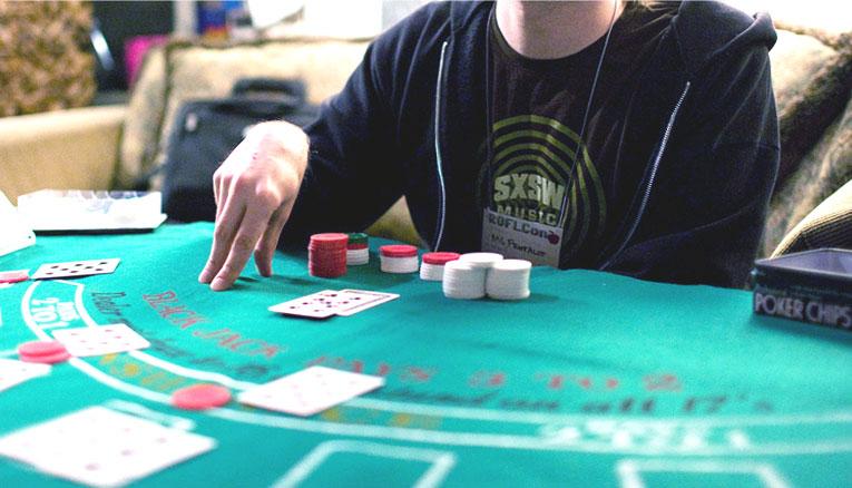 Poker so Famous in Casinos1
