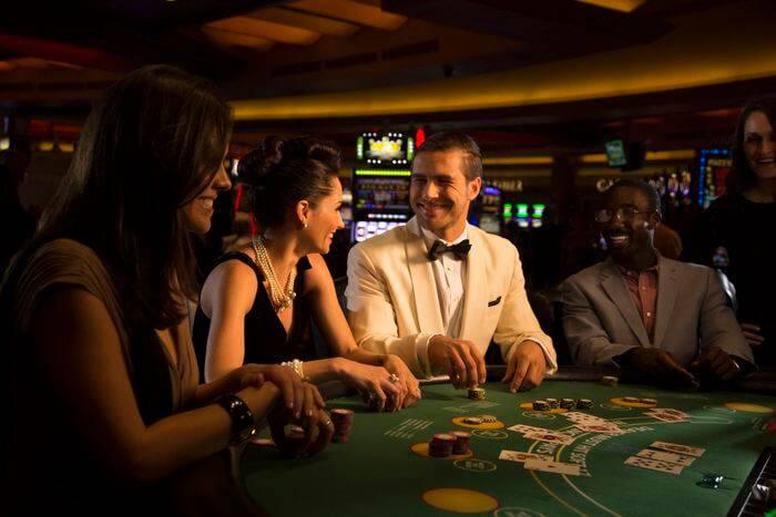 Poker so Famous in Casinos2