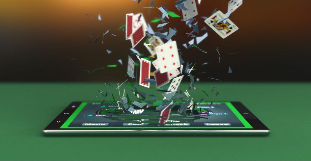 Tom dwan poker
