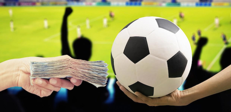 Offline Football Betting 1
