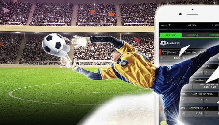 Online Football Betting Vs. Offline Football Betting | Center Casino