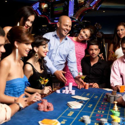 Four Mistakes to Avoid when Playing in a Casino