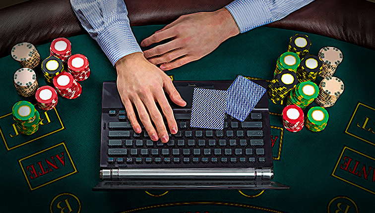 Participate In Responsible Gambling With Online Casinos