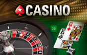 Odds at an online casino