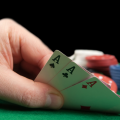 Online Poker Games – How To Win Money Like A Pro?