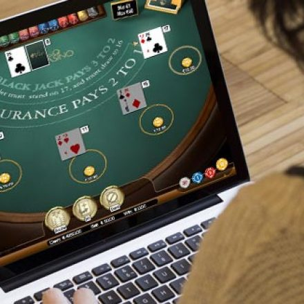 Your Favorite Casino Game Online – Blackjack