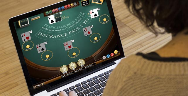 Your Favorite Casino Game Online – Blackjack | Center Casino