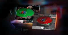 Why online poker has become popular?