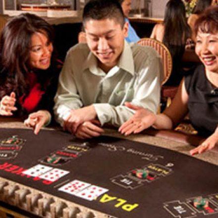 Web-Based Gambling Fun Baraccat Online