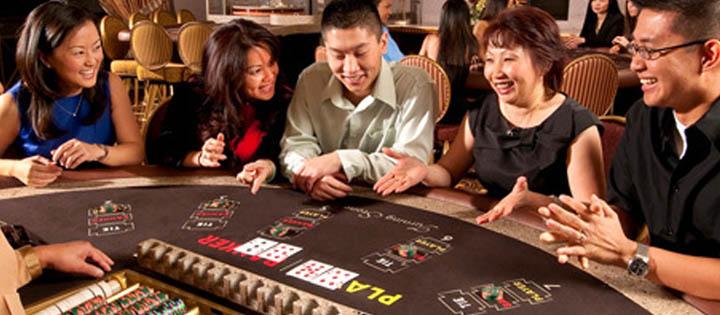 Gambling Fun Baraccat Online