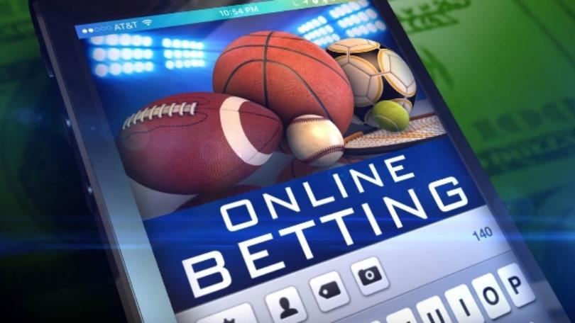 Online Football Betting0