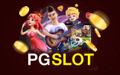 PGSlot: Adventure Meets Gambling in These Fun Games