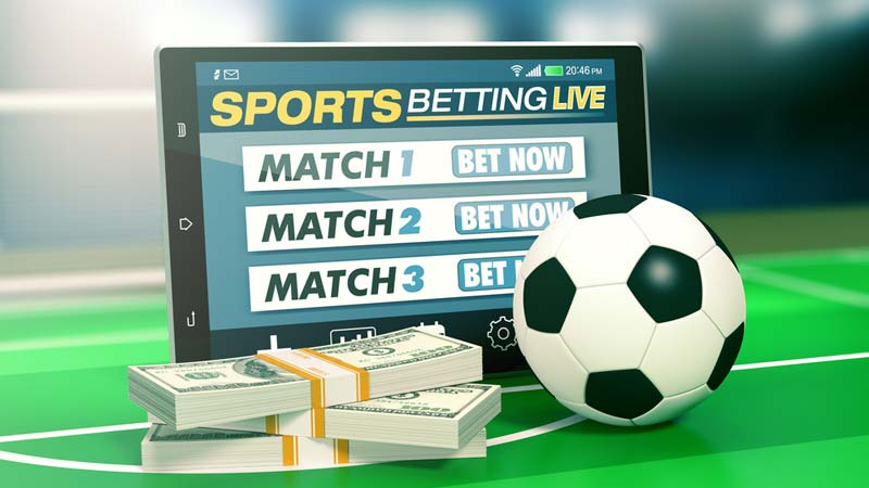 Play Online Football Betting
