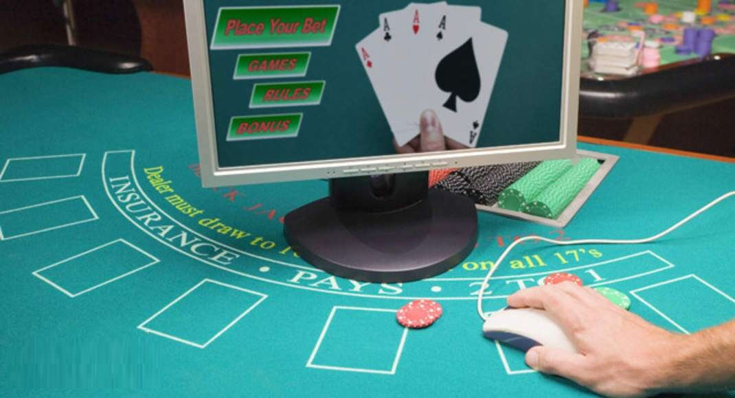 Poker Keeps Mind Sharp