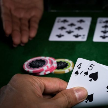 Types of Baccarat Games