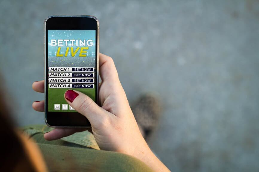Here are some advantages of online betting platforms