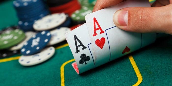 What should you know about playing Poker before you start?