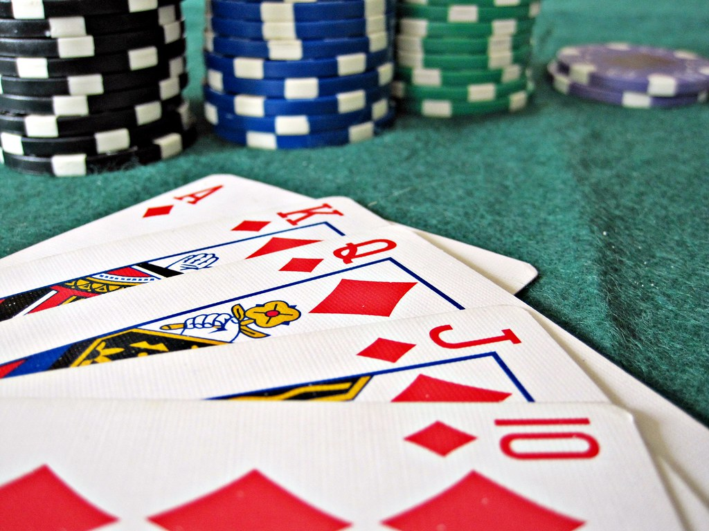 Know about Bandarqq Game