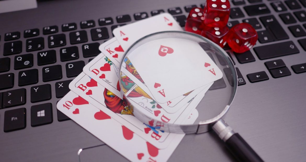Casinos And Gaming Online With Betano