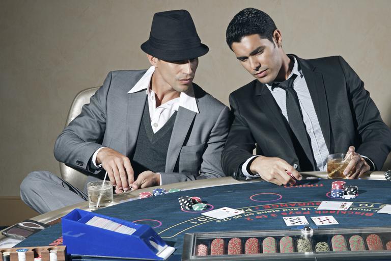 Gamblers 1