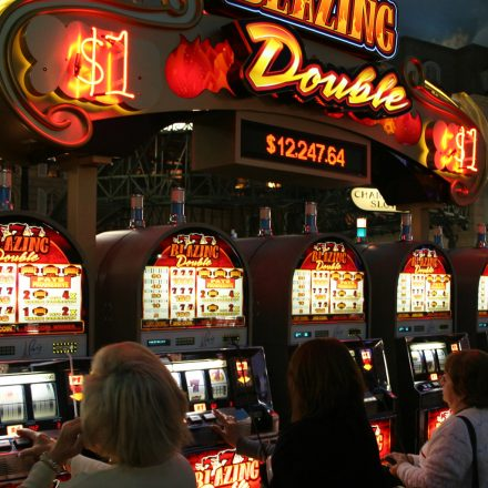 Vital aspects of online slots that seem enticing to people