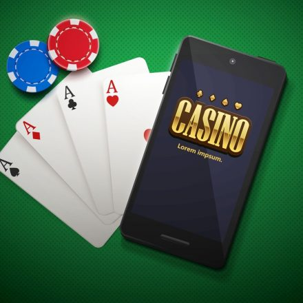 Have online casino games become more competitive lately?