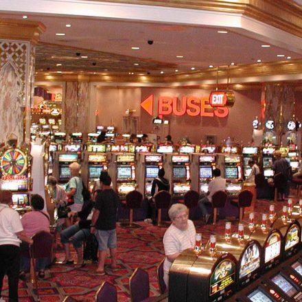 Top Slots in 2021 to Earn Money