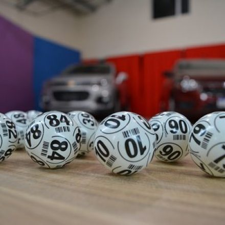 What must you take into consideration while choosing online lottery?