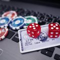 Do you want to get rich quickly? Try online casino gambling!