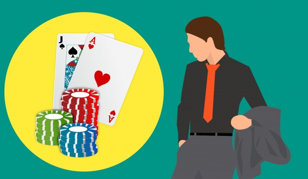 Facts About Online Gambling Not To Ignore